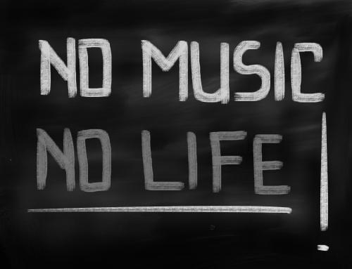 Un día sin música o el silencio de los sentidos