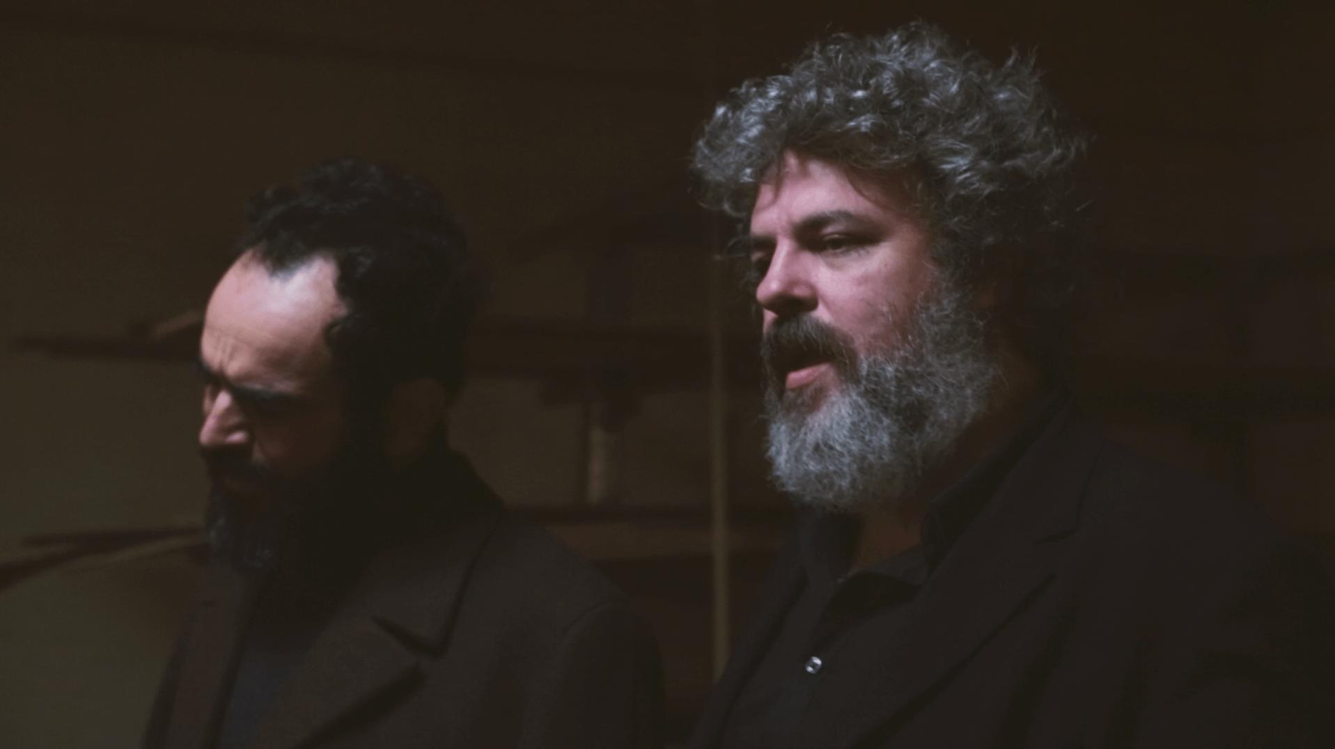 Mondo Sonoro estrena nuestro nuevo video «Ángeles Muertos»